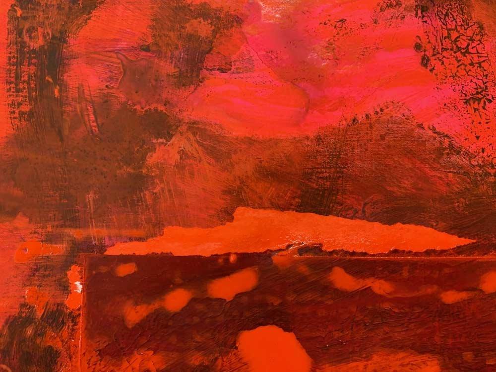 Inner Landscape 2 (2020)